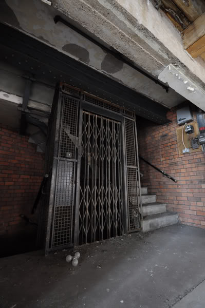 manchester student investment lift