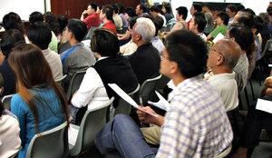 property investment seminars