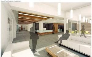 birmingham apartment interior