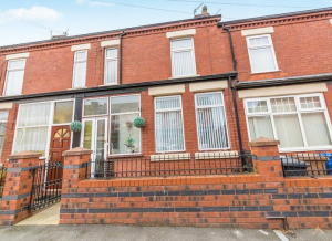 investment property in manchester